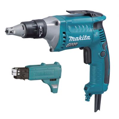 Makita FS6300R - elektronický šroubovák, 570W