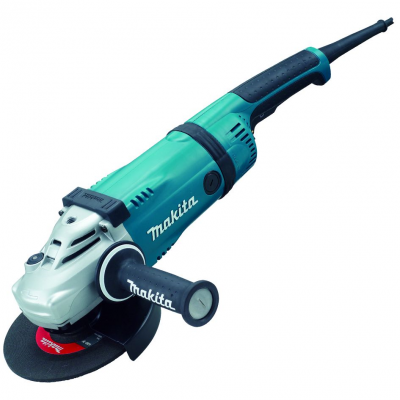 Makita GA7040RF01 - úhlová bruska 180mm, 2600W