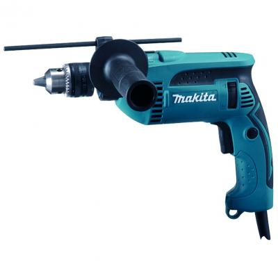 Makita HP1640K - Příklepová vrtačka