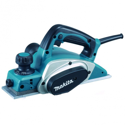 Makita KP0800 - hoblík 82mm, 620W