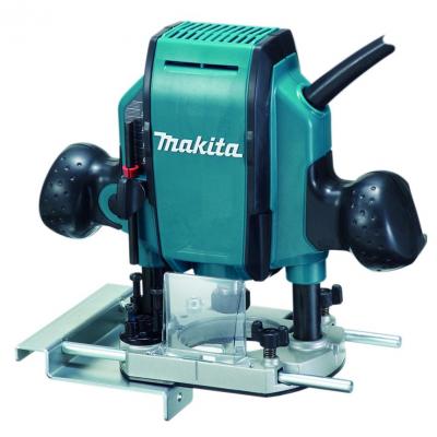 Makita RP0900 - vrchní frézka 900W