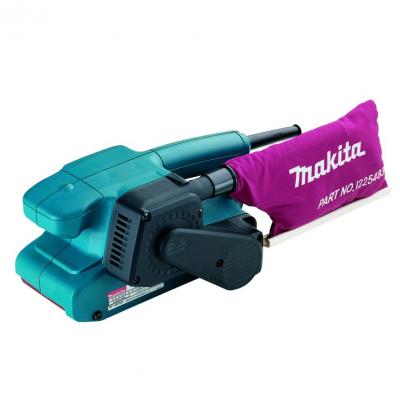 Makita 9910 - pásová bruska 650W