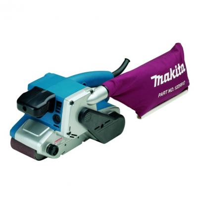 Makita 9903 - pásová bruska, 1010W