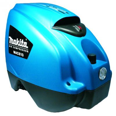 Makita MAC610 - kompresor 500W, 9kg