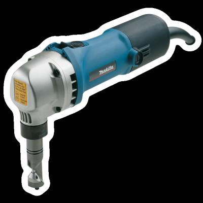 Makita JN1601 - prostřihovač 1,6mm, 550W