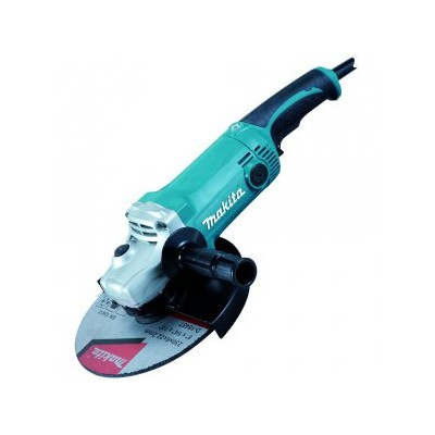 Makita GA9050R - úhlová bruska 230mm, 2000W