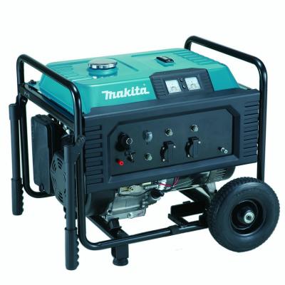 Makita EG5550A - elektrocentrála 5,5kW,99kg