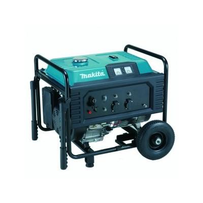 Makita EG4550A - elektrocentrála 4,5kW,96kg