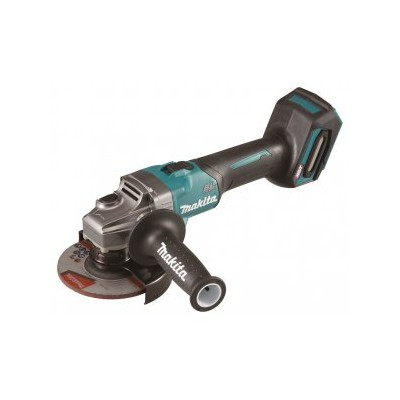 Makita GA005GZ01 - aku úhlová bruska 125mm Li-ion XGT...