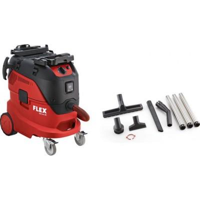 Flex VCE 44 L AC - Kit - vysavač