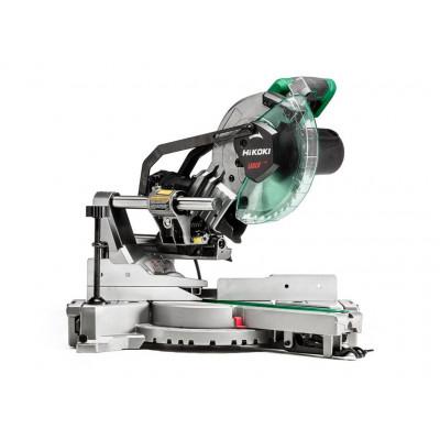 Hikoki C8FSH GWAZ - pokosová pila 216mm s laserovým...