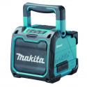 Makita DMR200 - aku přehrávač s Bluetooth, Li-ion CXT...