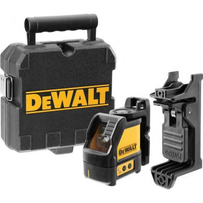 DeWalt DW088CG - křížový laser zelený paprsek