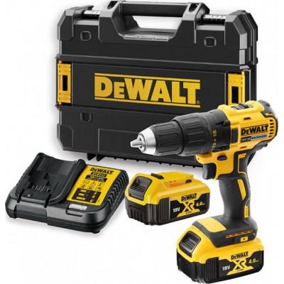 DeWalt DCD777M2T -  akušroubovák bezuhlíkový 18V XR...