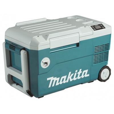 Makita DCW180Z - aku chladící a ohřívací box Li-ion LXT...