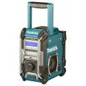 Makita MR004G - aku rádio DAB s Bluetooth, Li-ion CXT,...