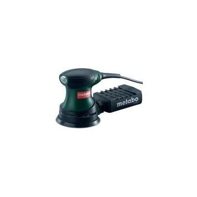 Metabo FSX 200 INTEC - excentrická bruska
