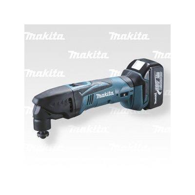 Makita BTM50RFEX4 - aku multi tool