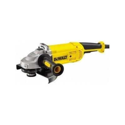 DeWalt D28498 - QS - úhlová bruska 230mm, 2400W