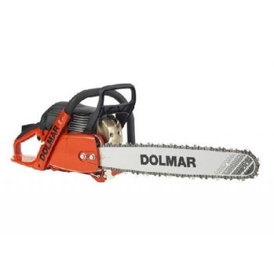 """Dolmar PS6100H45A - benzinová pila 3,4kW, 45cm, 325"""""""