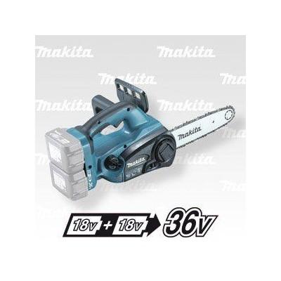 Makita DUC252Z - aku řetězová pila 25cm