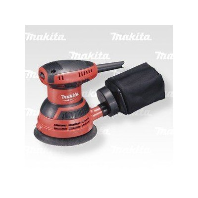 Maktec M9204 - excentrická bruska 123mm, 230W