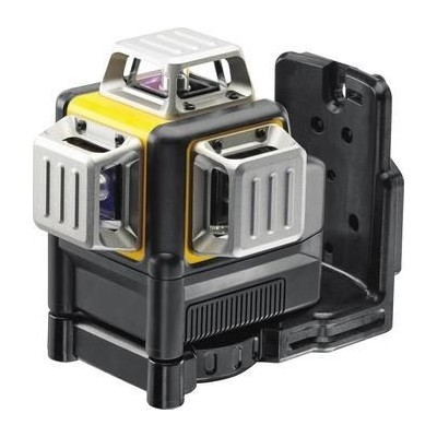 DeWalt DCE089D1R - QW - červený Multi line laser