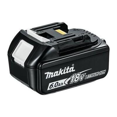 Makita 632F69-8 - akumulátor BL1860B 18V/6,0Ah
