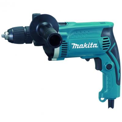 Makita HP1631K - Příklepová vrtačka, 710W