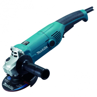 Makita GA5021C  - úhlová bruska 125mm, 1450W