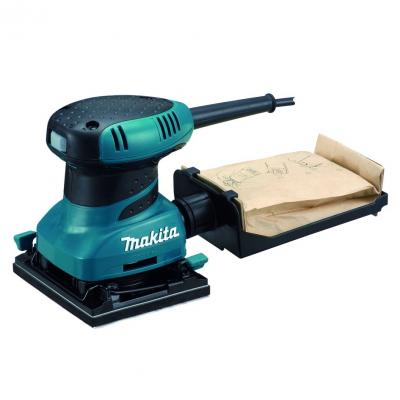 Makita BO4555 - vibrační bruska 200W