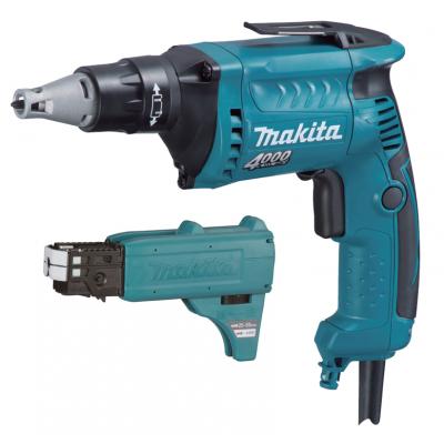 Makita FS4000X2 - elektronický šroubovák 570W
