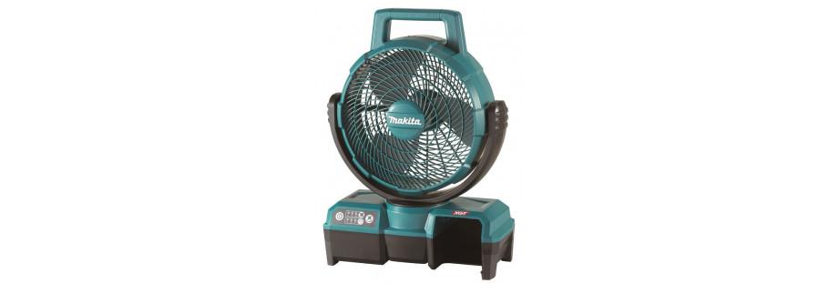 Aku ventilátor Li-ion XGT 40V