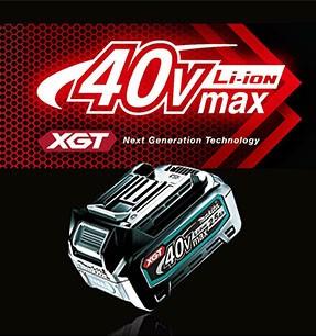XGT 40 V